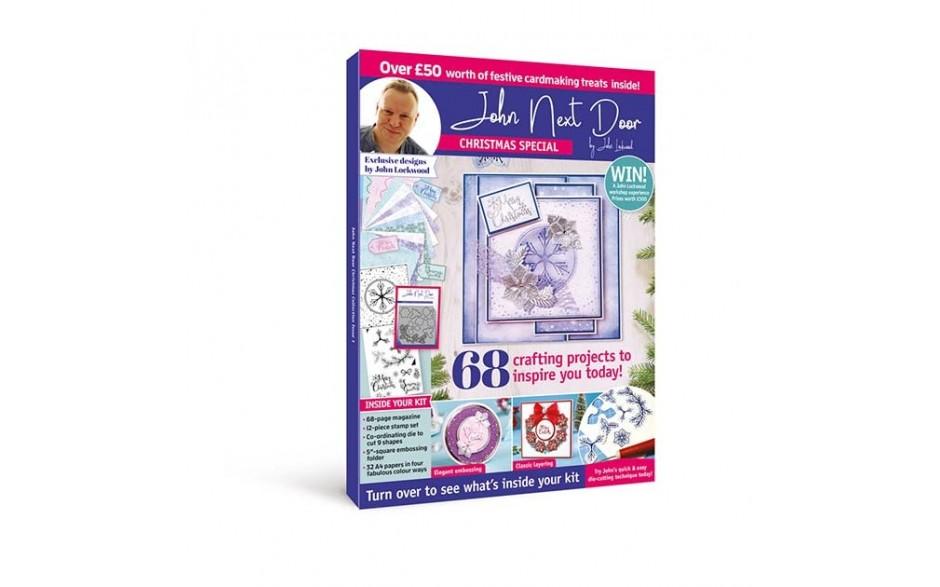 John Next Door Christmas Special #1