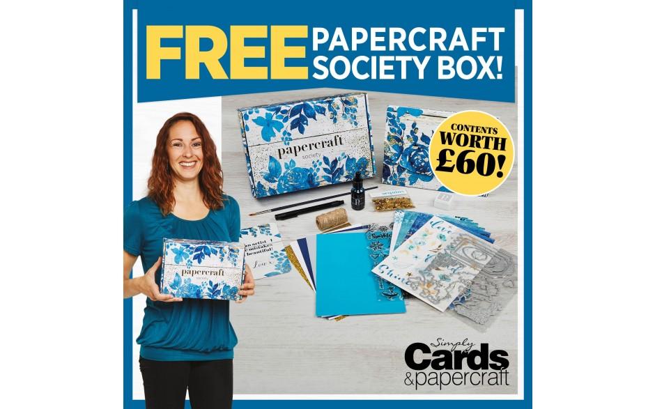 Simply Cards & Papercraft