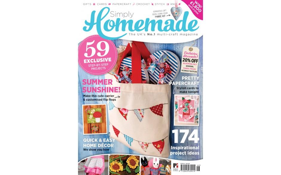 Simply Homemade 46