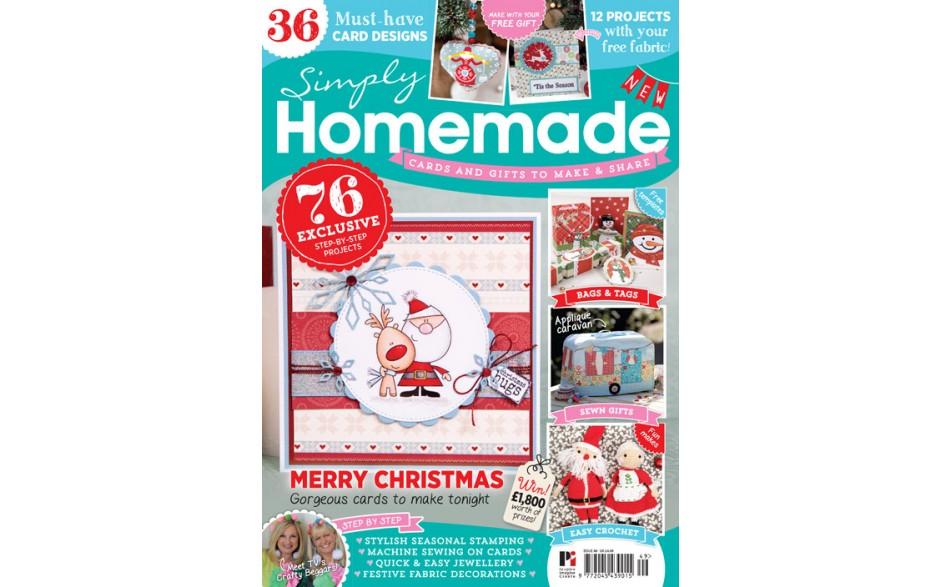 Simply Homemade 49