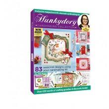 Hunkydory Cardmaking Collection Magazine & Kit #09