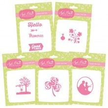 Apple Blossom Die Set | Set of 5