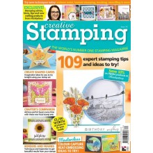Creative Stamping Issue 74