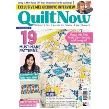 Quilt Now Magazine Issue 75