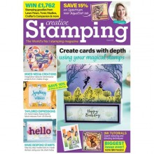 Creative Stamping Magazine issue 83