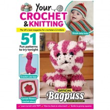 Your Crochet & Knitting Magazine issue 17