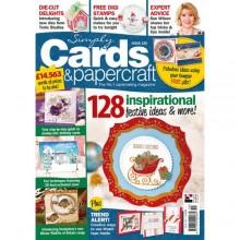 Simply Cards & Papercraft 155