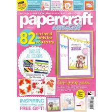 Papercraft Essentials 136