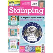 Creative Stamping Magazine #78