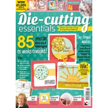 Die-cutting Essentials 9