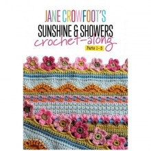 Jane Crowfoot's Sunshine & Showers CAL - Parts 1-5