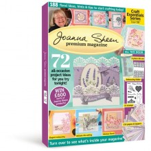 Joanna Sheen Magazine & Kit #12