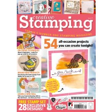 Creative Stamping 31