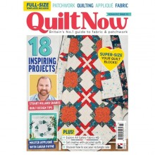Quilt Now Magazine Issue 73