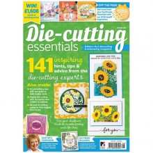 Die-Cutting Essentials Magazine Issue 66