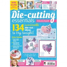 Die-cutting Essentials Issue 61