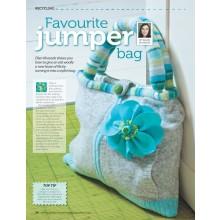 EXCLUSIVE - Quick & Easy Handmade Gifts bookazine