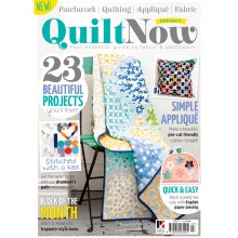 Quilt Now issue 7