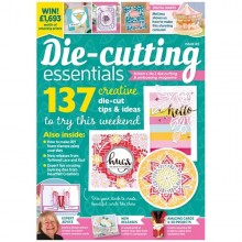 Die-Cutting Essentials Magazine issue 65