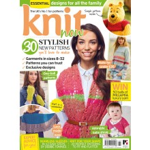 Knit Now 61 on sale