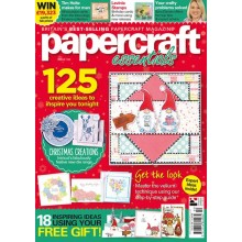 Papercraft Essentials 150