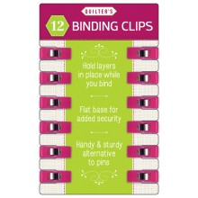 Quilt Now 29 now on sale - FREE essential binding clips