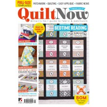 Quilt Now 21