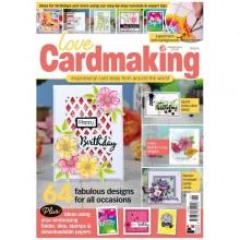 Love Cardmaking International Magazine Issue 06