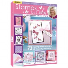 Stamps by Chloe Cardmaking Collection Magazine #05