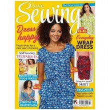 Love Sewing Magazine Issue 77