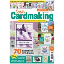 Love Cardmaking International Magazine #05