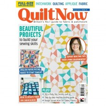 Quilt Now Magazine Issue 74