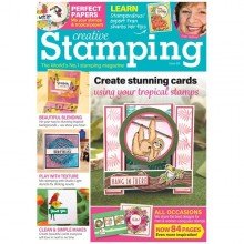Creative Stamping Magazine issue 85