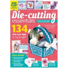 Die Cutting Essentials Magazine Issue 63