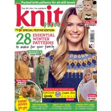 Knit Now issue 67