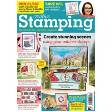 Creative Stamping Magazine Issue 82