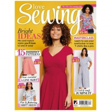 Love Sewing Magazine Issue 83