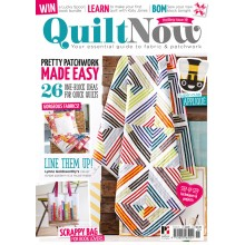 Quilt Now 15 on sale