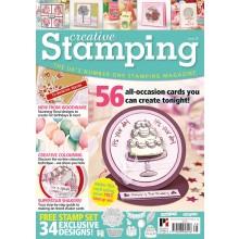 Creative Stamping 29
