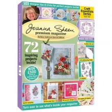 Joanna Sheen Magazine & Kit #10