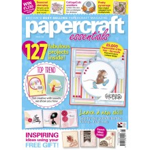 Papercraft Essentials 128
