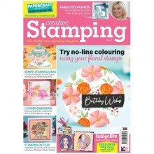 Creative Stamping Magazine Issue 81