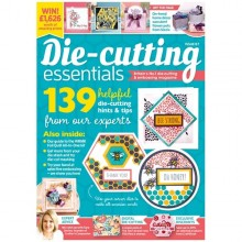 Die-Cutting Essentials Magazine issue 67