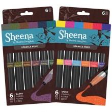 Sheena Sparkle Pens