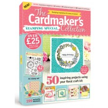 The Cardmaker's Collection: Stamping Special magazine