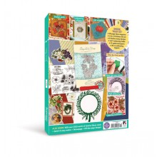 Designer Cardmaking: Joanna Sheen Special - NOW ON SALE