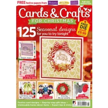 Cards and Crafts for Christmas 10
