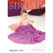 Crochet Now issue 2 - brand new crocheting magazine