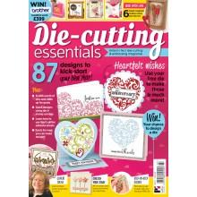 Die-cutting Essentials 7 cover