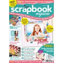 Scrapbook Magazine 89